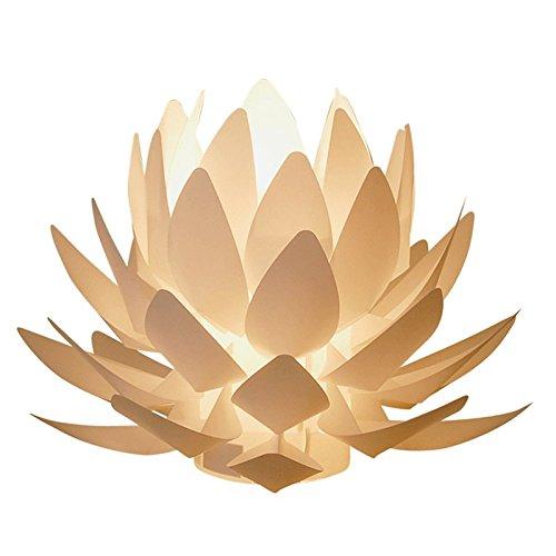 Origami-lite(オリガミライト)蓮花M ランプ 76810000 B00QHR091A