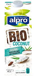 Alpro Drink Bio Coconut Original 1 liter