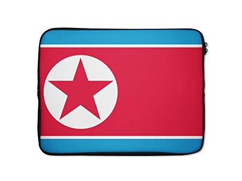 Style in Print Korea North Computer Laptop Ipad Sleeve Ca...
