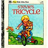 Stevie's Tricycle, Pnina Kass, 030768119X