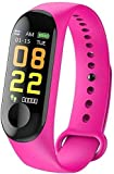 KITRONICS M3 Band Band Strap for Fitness M3 Activity Tracker Band - Device Included
