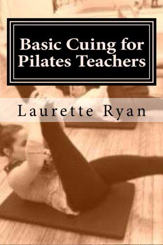 Basic Cuing for Pilates Teachers
