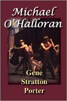 Book Michael O'Halloran