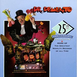 Dr. Demento: 25th Anniversary Collection