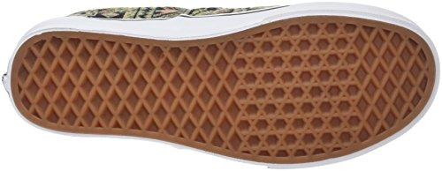 Ivory Adulti Per Basse Unisex Sneakers Green Black Geo moroccan Multicolor 59 Di Vans awqOTRxg