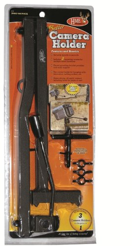 HME Products Better Camera Holder (Best Camera Arm For Hunting)