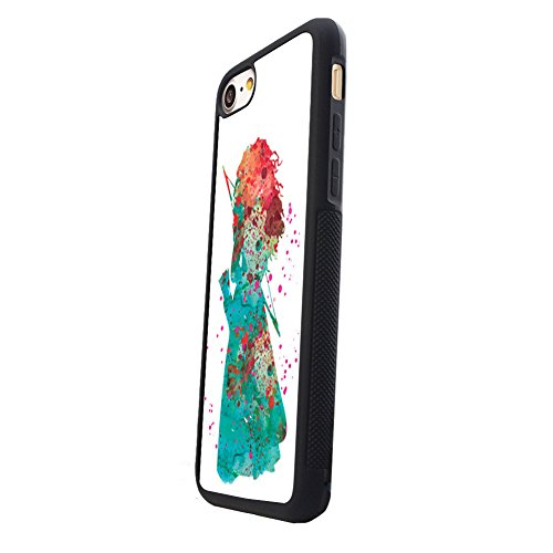 bolin-iphone-7-case-customized-famous-cartoon-brave-merida-soft-rubber-case-for-iphone-7-black