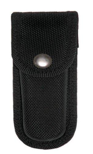 - Fury FuryMold Black Cordura Sheath (Fits Most 4-Inch to 4.75-Inch Folding Knives)