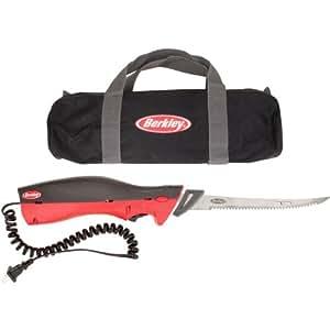 Amazon Com Berkley Electric Fillet Knife Fishing