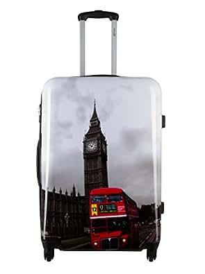 Travel One Trolley Carona Pequeño Multicolor