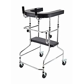 Amazon Com Bath Stool Stand Up Walker Walking Aid Medical