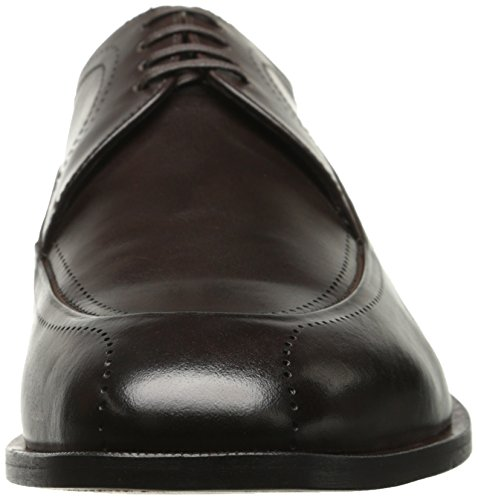 5a2aa463 Kenneth Cole New York Mens Hyllen Rulle Le Oxford Brun - klusart.be