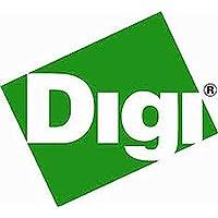 Digi International 76000195 Cable 48 Inch RJ-45DB-25 Male Straight THRU DEV Server Cable