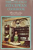 Mrs. Chiang's Szechwan Cookbook, Ellen Schrecker and John Schrecker, 0060138033