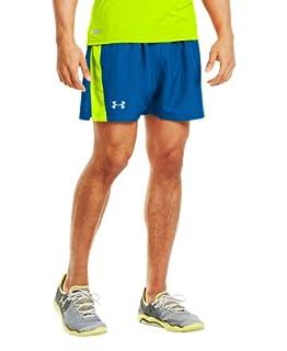 0fba597502 Under Armour Men's UA HeatGear Flyweight Run Shorts (B00AY0FITY ...