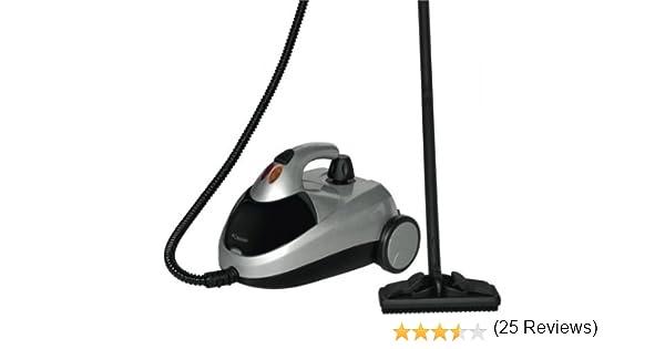 Bomann DR 921 CB - Máquina de limpieza con vapor (4 bar), color plateado: BOMANN: Amazon.es: Hogar