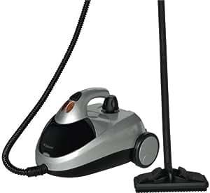 Bomann dr 921 cb m quina de limpieza con vapor 4 bar color plateado bomann hogar - Maquina de limpieza a vapor ...