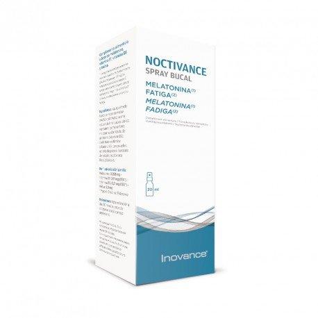 Ysonut Noctivance - Spray bucal para el sueño, 20 ml: Amazon.es: Salud y cuidado personal
