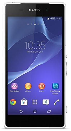 Sony-Xperia-Z2-Smartphone-libre-Android-pantalla-52-cmara-207-Mp-16-GB-Quad-Core-23-GHz-3-GB-RAMimportado