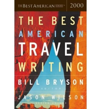 Read Online The Best American Travel Writing 2001 pdf