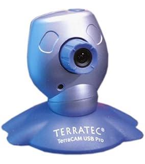 Terratec TerraCAM USB Pro V2 Drivers for Mac Download