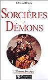 Sorcières et démons par Brasey