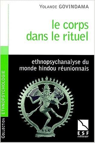 Livre audio en anglais à télécharger gratuitement Le corps dans le rituel 2710114305 PDF iBook