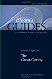 F. Scott Fitzgerald's The Great Gatsby (Bloom's Guides)