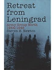 Retreat from Leningrad