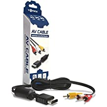 Tomee AV Cable for PS3/ PS2/ PS1