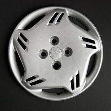 Otras Marcas Fiat Panda 2001 > Juego 4 Tapacubos Repuesto Adherencias 13