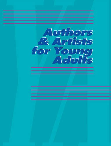 Authors and Artists for Young Adults Volume 47