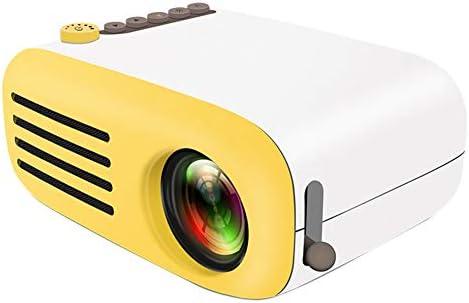 Mini proyector de Cine en casa, proyector de películas portátil ...