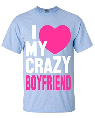 Girlfriend Light T-shirt - 5
