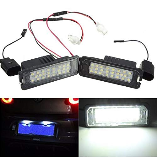 Golf Led Tail Lights Mk5 in US - 3
