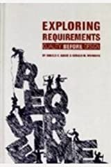 Exploring Requirements: Quality Before Design Paperback