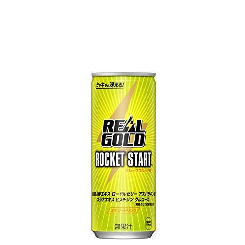 リアルゴールド ロケットスタート 缶 缶 250ml×30本×3ケース B07KP747TZ B07KP747TZ, 大道薬品:c08eec97 --- ijpba.info