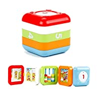 Vidatoy 7 in 1 Music Building Blocks Set For Kids