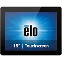 Elo 15-Inch Screen LED-lit Monitor (E176164)