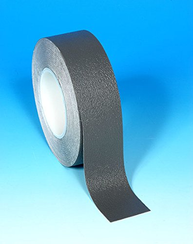 25mm x 1m Beige AQUASAFE Antislip Tape Non Slip Non Abrasive Bathroom Shower wetroom Boat Deck Bestport (Europe) Ltd