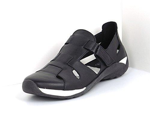 Active 844 01 Basses Noir Camel Noir Chaussures black Black Femmes 75 A6CwRdq