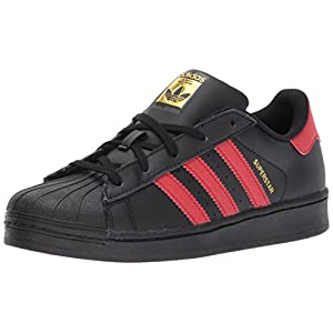 adidas Originals Kids' Superstar Sneaker (Big Kid/Little Kid/Toddler/Infant)