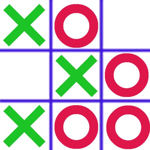 - X and O