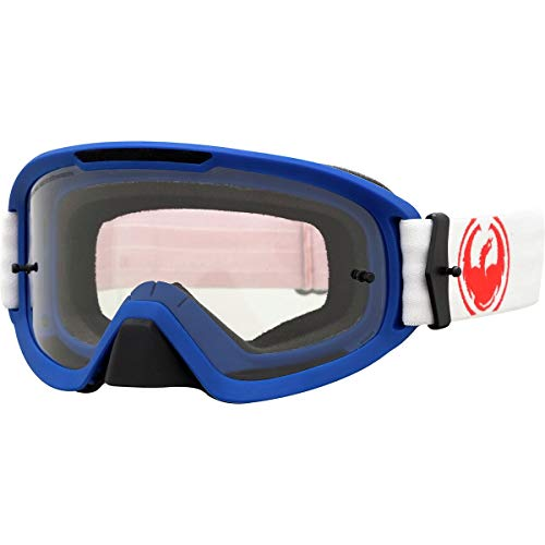 Dragon Alliance Crimson Unisex MDX2 Goggles Eyewear, Crimson, One Size (Dragon Mx Goggles)
