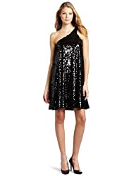 Heritage Women's Sequin Tent Dress