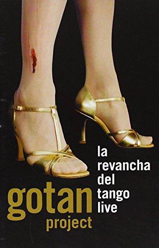 La Revancha del Tango Live by Ya Basta
