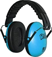 Edz Kidz - Kids Ear Defenders (Blue)