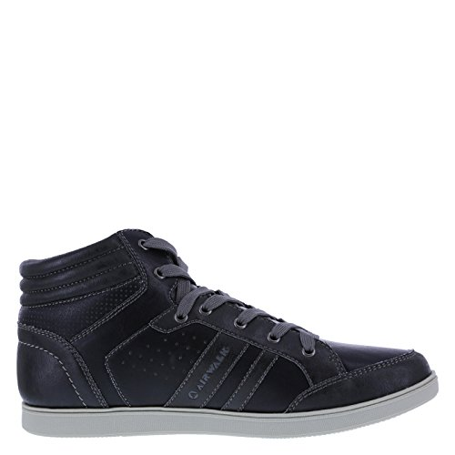 Airwalk High High Mens Chase Airwalk Top Black Chase Black Top Mens r6qBIrxU