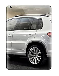 Ipad Case Cover Specially Made For Ipad Air Volkswagen Tiguan 30