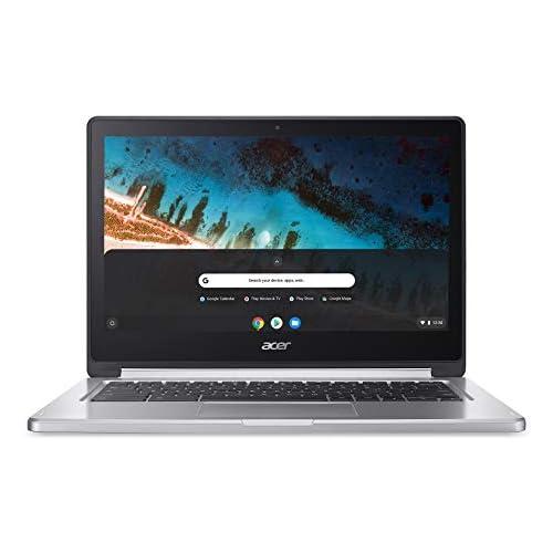 chollos oferta descuentos barato Acer Chromebook R 13 CB5 312T K2K0 Ordenador portátil Teclado Alemán